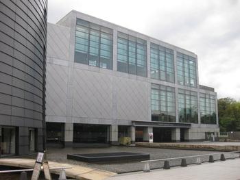 京都コンサートホール2