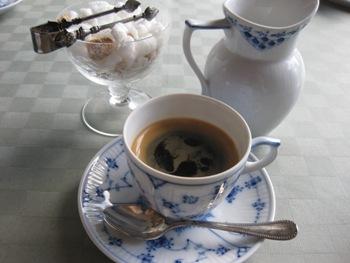エルジノ カフェ
