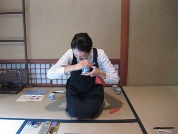 山田松 三種香2