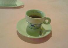 カーサビアンカ カフェ