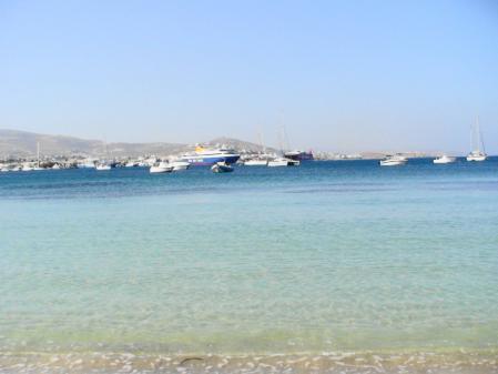 パロス リバティアビーチ