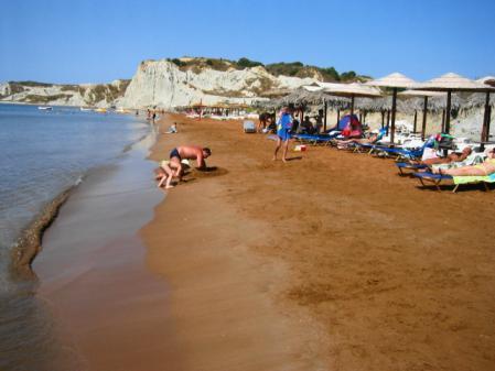 クシービーチ