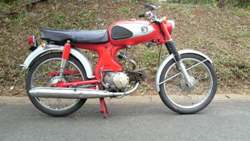 cs90初期型1964A