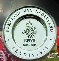 hollanda-sampiyonluk-kupası-eredivisie-trophy