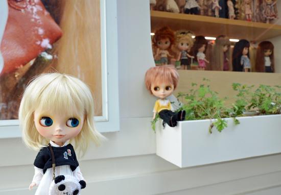 マルイの故郷は新宿だけどね。