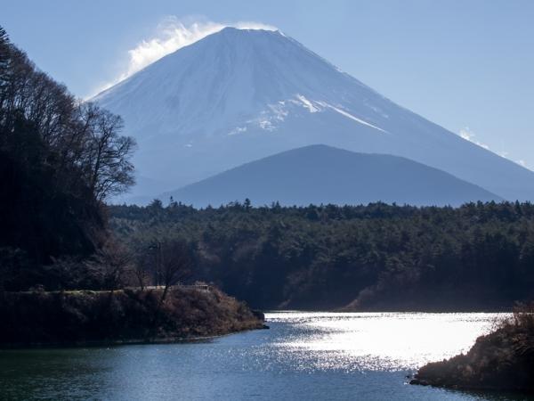 富士山 C