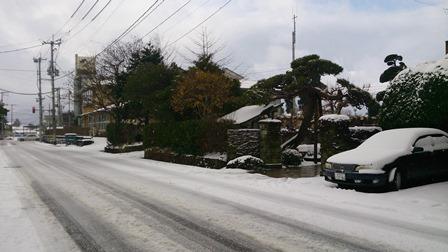 15日9冬景色