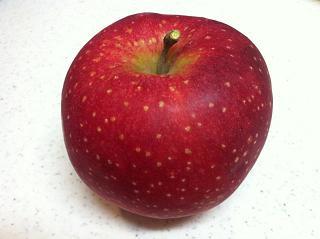 千雪(ちゆき) リンゴ
