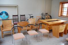 木製家具いろいろ