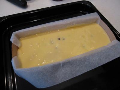 マナチカとお菓子作り