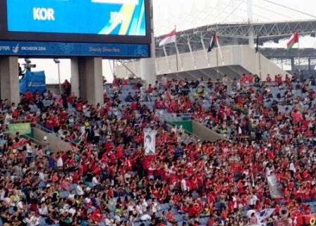 U21日本 韓国と前半0‐0 サッカー photo2 デイリースポーツ online