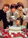 ビートルズ誕生日