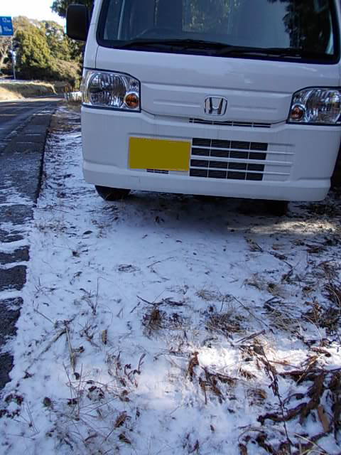 Snow 20130128