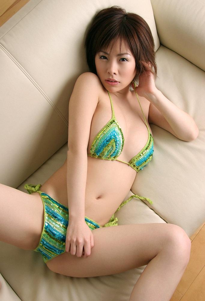 紋舞らん - 綺麗なお姉さん。~AV女優のグラビア写真集~ page=の写真