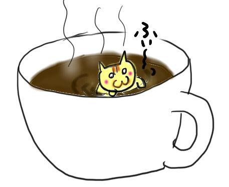 ネココーヒー