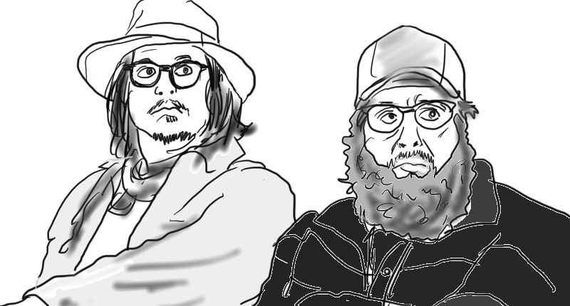 ジャックとジル2