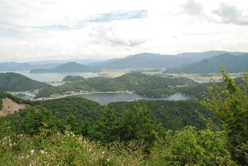 5.日向湖