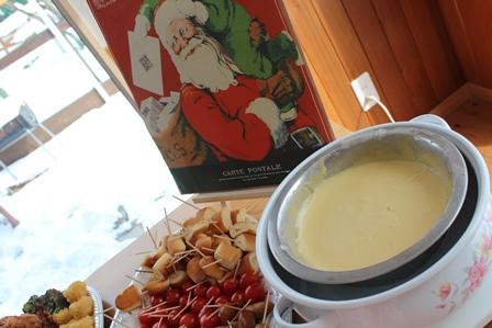 クリスマス料理3