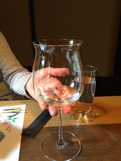 日本酒の飲み方