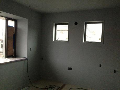 オフィス塗装