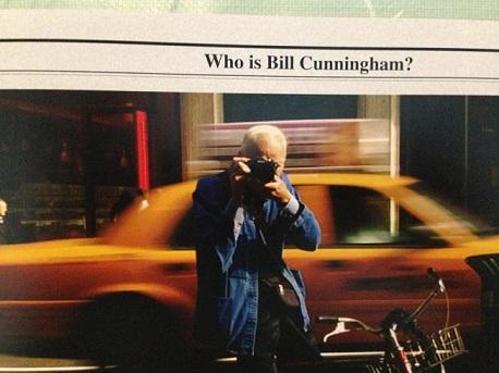ビル・カニンガム