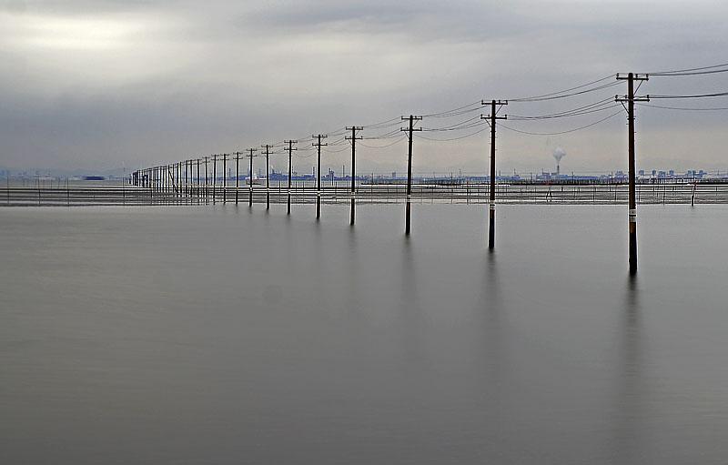 130303水没電柱1