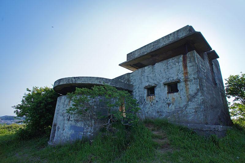 丘の上のトーチカ( 2)3