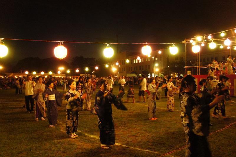 久里浜駐屯地納涼祭20132