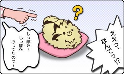 夫婦4コマ_13_しっぽ_C