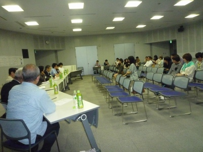 s-第20回JIA東海学生卒計コンクール013、6,1、座談会、P1040815