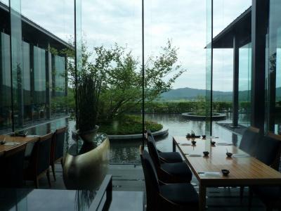 s-013,6,9、有馬離宮、レストランから眺望、P1040852