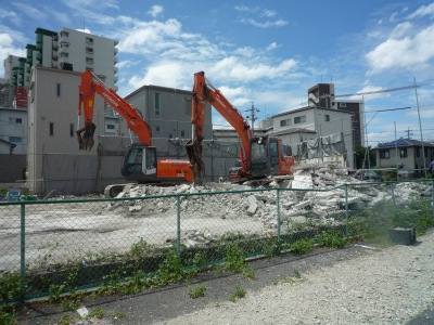s-013,6,12,加藤邸、解体最終P1040860