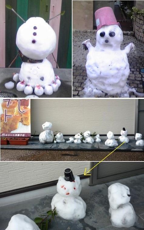 a雪だるまDVC00001