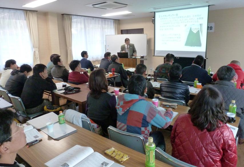 画像 20131130日本オートキャンプ協会指導者講習会 020-2