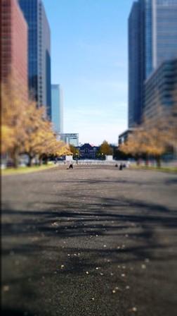 20131202東京駅
