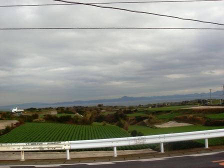 20131224三浦半島景色1
