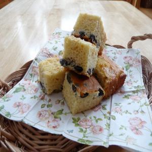 2012.1.9豆のケーキ (2)