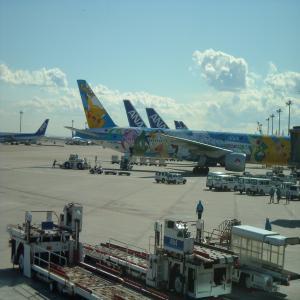 2012.2.9旭川空港3