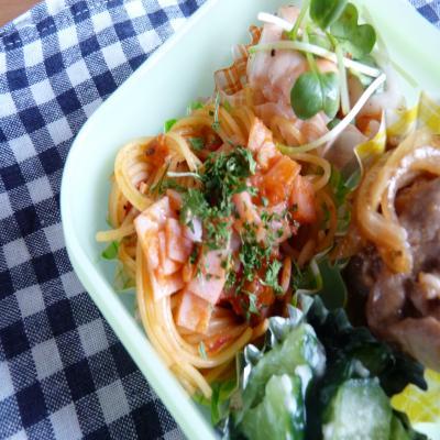 2012.3.15トマト料理4