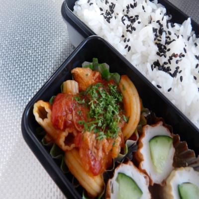2012.3.15トマト料理2
