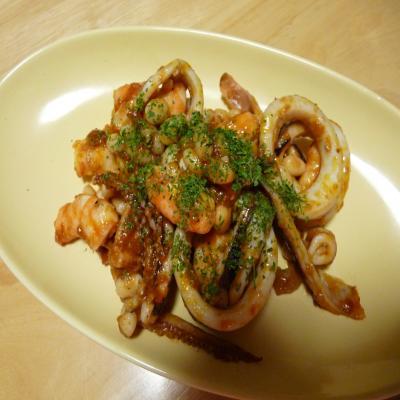 2012.3.15トマト料理7