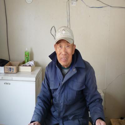 2012.4.18下谷農園5