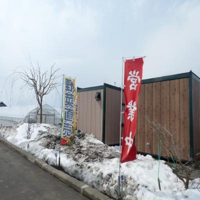 2012.4.18下谷農園6