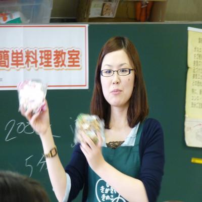 2012.4.24料理教室10