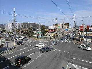 320px-高槻市八丁畷交差点01