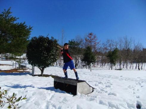 H26.雪遊び-21