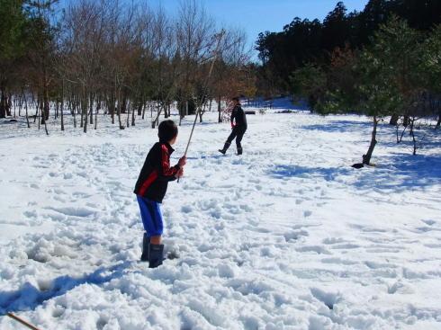 H26.雪遊び-23