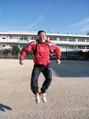 Youichi Makinoさん