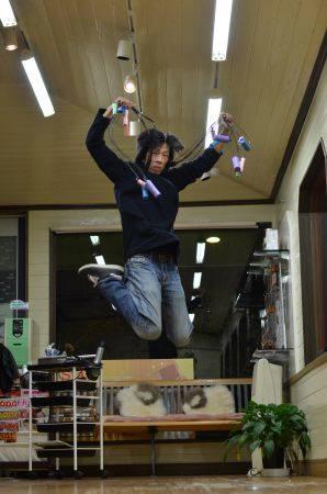 Eyama Gioさん