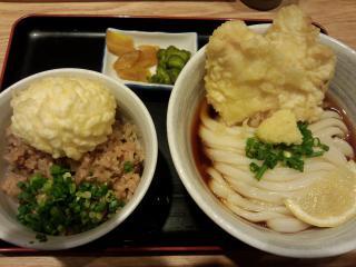 うめだ製麺所1-2